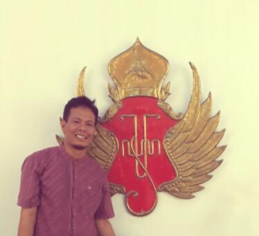 Sandal Sang Raja Karaton Yogyakarta