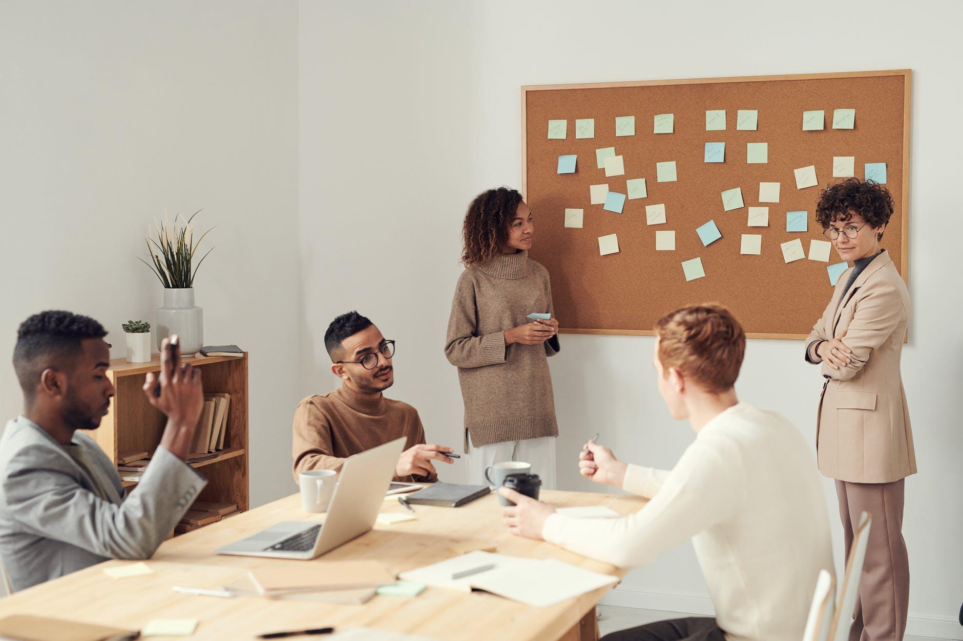 kompetensi manager Motivasi Untuk Bekerja
