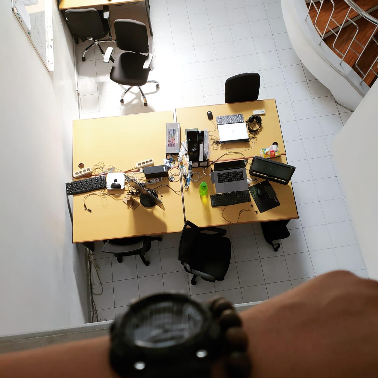 budiwe Co Working Space