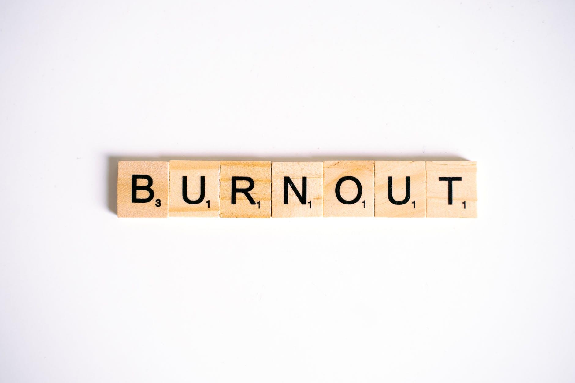 burnout adalah keadaan