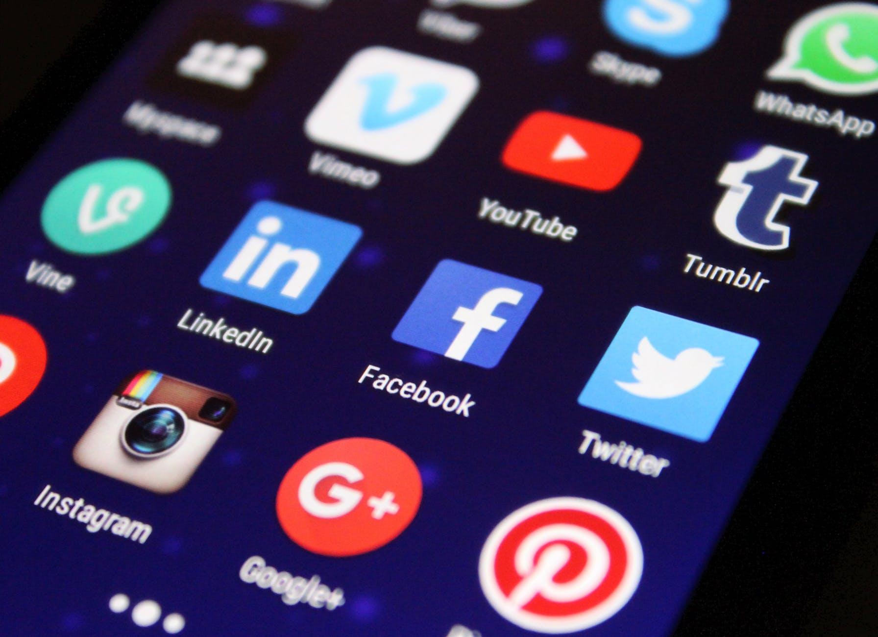 Tips Viral di Media Sosial